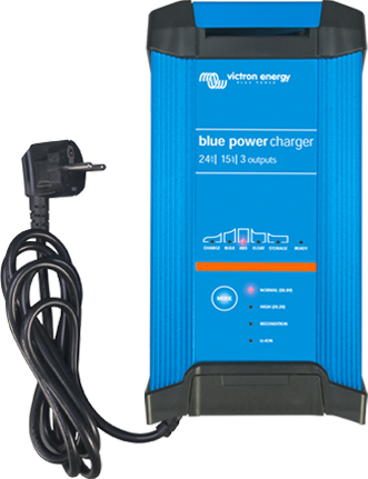 Blue Power IP22 Charger