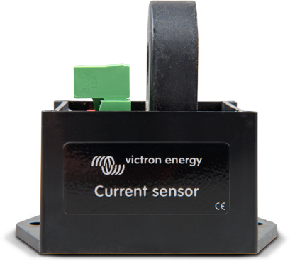 AC Current sensor - single phase - max 40A